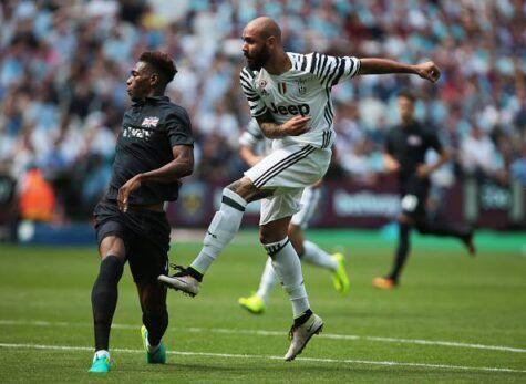 Calciomercato: Juventus, ufficiale la cessione di Zaza al West Ham