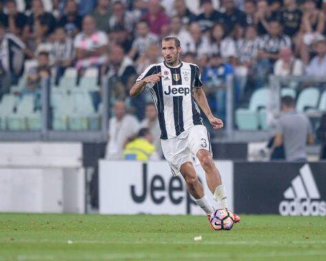 Juventus, Chiellini su Higuain: