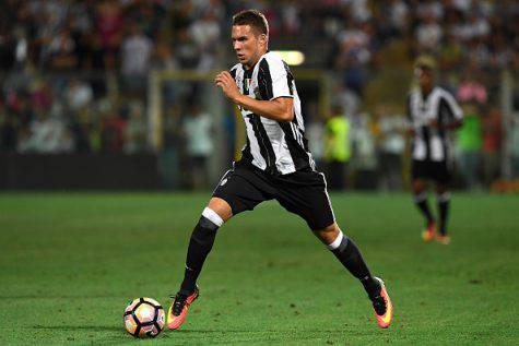 Pjaca Parla L Agente Ho Ricevuto Tante Offerte Ma La Juventus