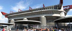 San Siro ©Getty Images