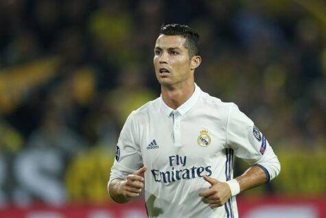Calciomercato Juventus, Cristiano Ronaldo ha dato la sua parola ad Agnelli