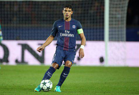 Juventus-Thiago Silva, parla l'agente: