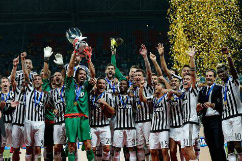 Supercoppa italiana