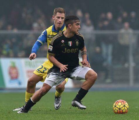 Anno nuovo, vecchia Juventus: Bernardeschi beffa il Chievo nel finale