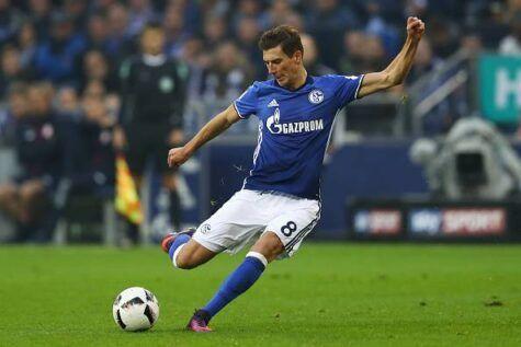 Leon Goretzka Schalke 04