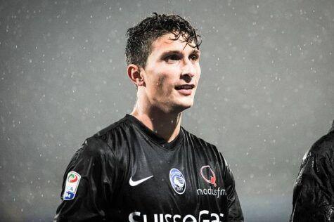 Mattia Caldara alla Juventus
