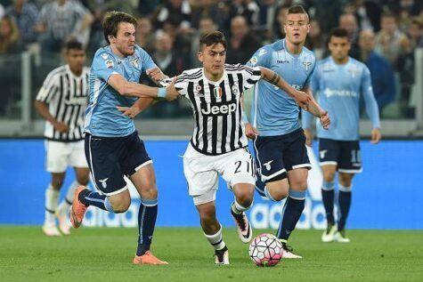 Coppa Italia, la Lazio chiede l'uso della VAR