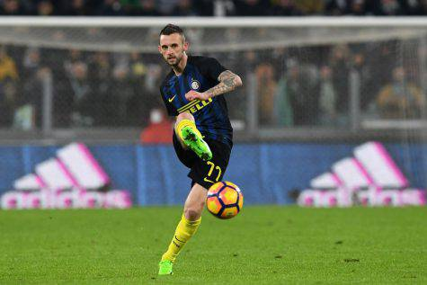 Marcelo Brozovic, Inter ©Getty Images