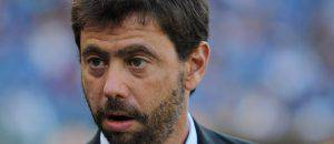 Andrea Agnelli ©Getty