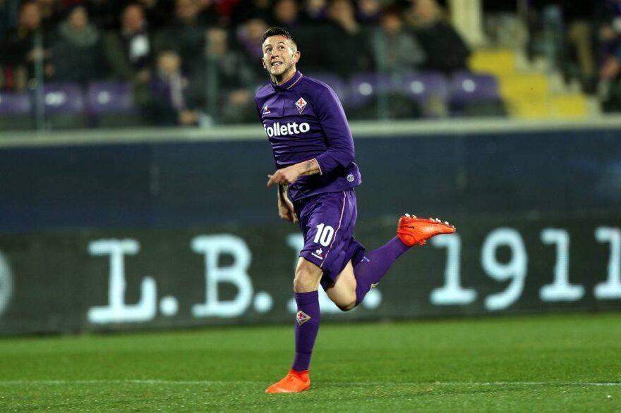 Fiorentina, Bernardeschi: