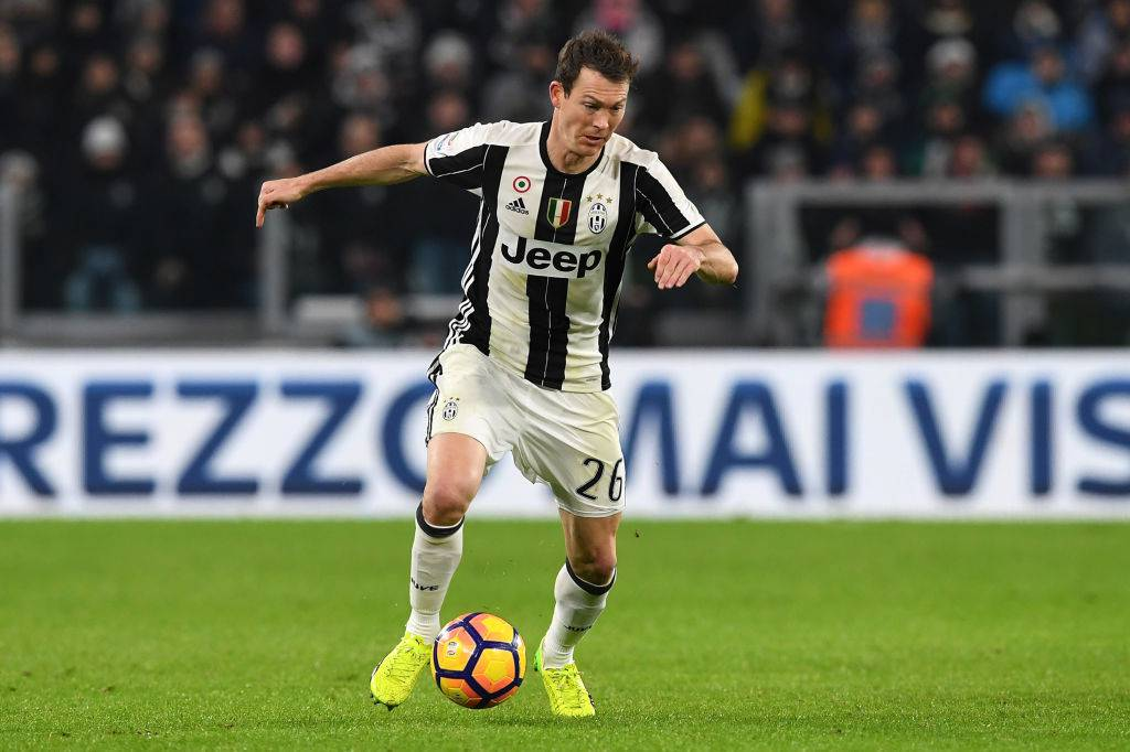 Lichtsteiner ©Getty