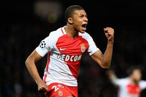 Kylian Mbappé, il gioiellino del Monaco reincarnazione di Henry