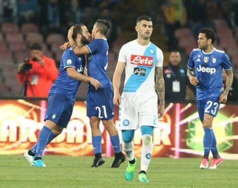 Calendario Napoli E Juve A Confronto.Verso Napoli Juventus I Calendari Non Facili Delle Due Squadre