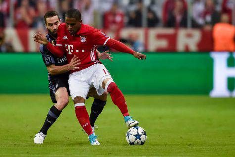 Douglas Costa, Bayern Monaco ©Getty