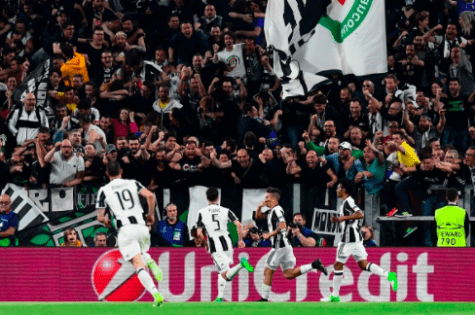 Juventus Barcellona – Getty Images