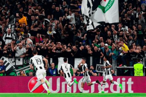 Scambio di maglietta con Messi, Chiellini 'rimprovera' Bonucci?