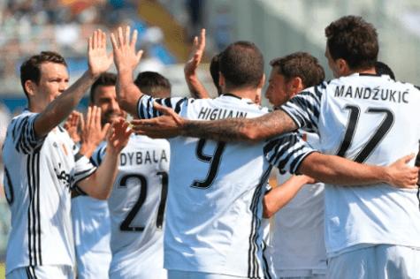 Verso Pescara - Juventus, parla Zeman