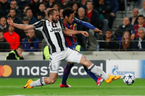 Juventus, difesa e carattere valgono la semifinale