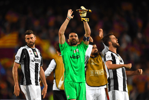 Real Madrid Juventus nel sorteggio Champions League in diretta streaming