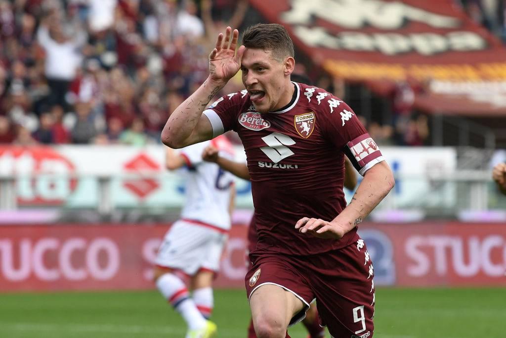 Torino Milan highlights