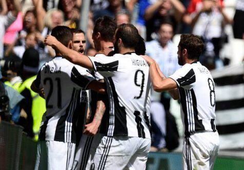 Juventus © Getty Images