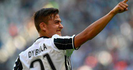 Dybala © Getty Images