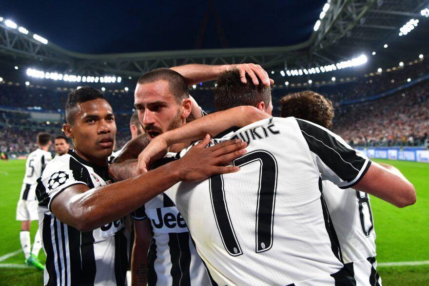Il Papa a Juventus e Lazio: