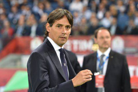 Juve-Lazio, Inzaghi si rammarica: