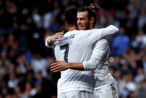 C. Ronaldo, 400 gol con il Real Madrid