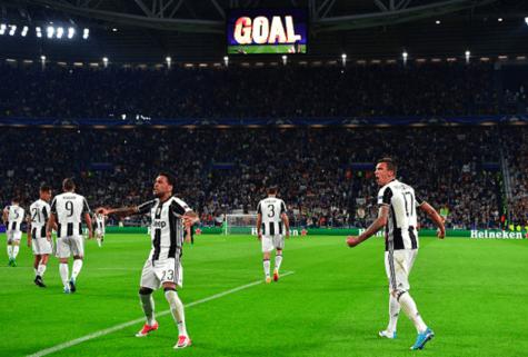 Champions League: la Juventus è la prima finalista