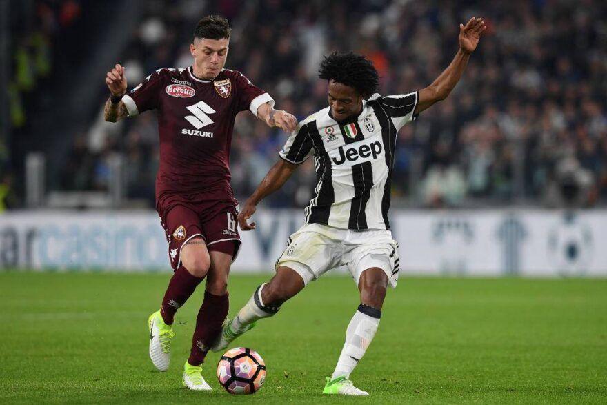 Cessione a sorpresa: Cuadrado pronto a dire addio alla Juve