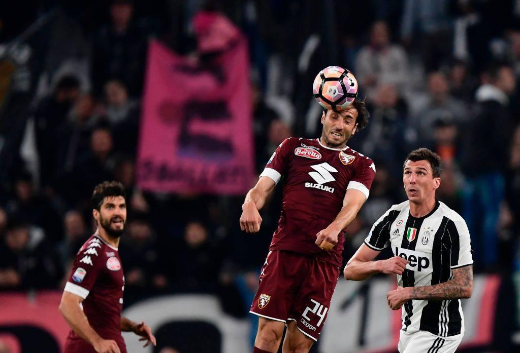 Il derby Juventus-Torino © Getty