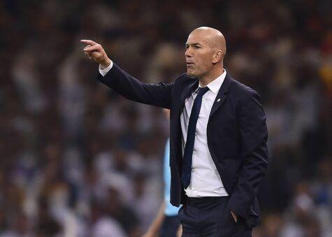 Real-Juve Zidane