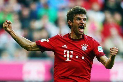 Dalla Germania: Muller può lasciare il Bayern Monaco. C'è la Juventus