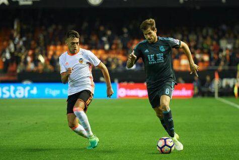 Inter, nuovo nome per la difesa: Iñigo Martínez