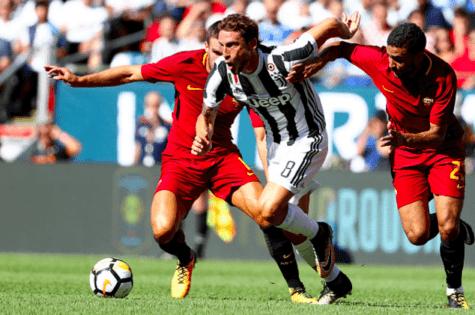 Tegola Juventus: Marchisio KO. Ecco i tempi di recupero