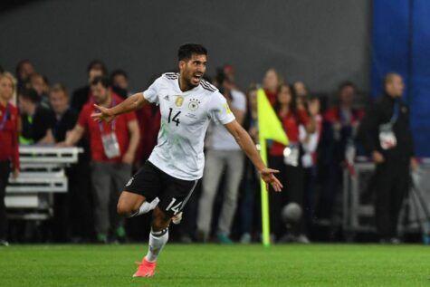 Calciomercato Juventus, Matuidi è il primo obbiettivo per il centrocampo