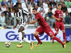 Matuidi Juventus © Getty Images