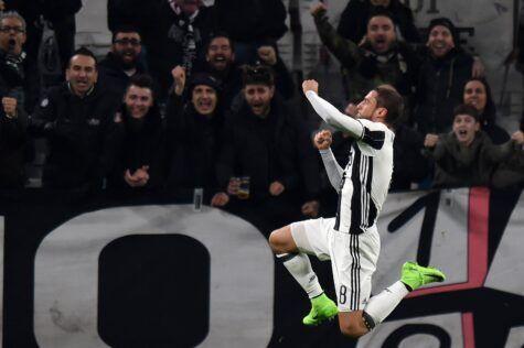 Chievo-Juventus, Allegri in conferenza: