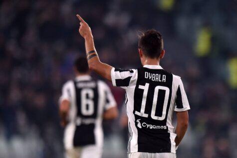 Juventus-Inter è sfida scudetto: diretta tv e probabili formazioni live