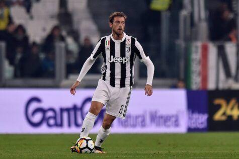 Marchisio Centrocampista Juventus