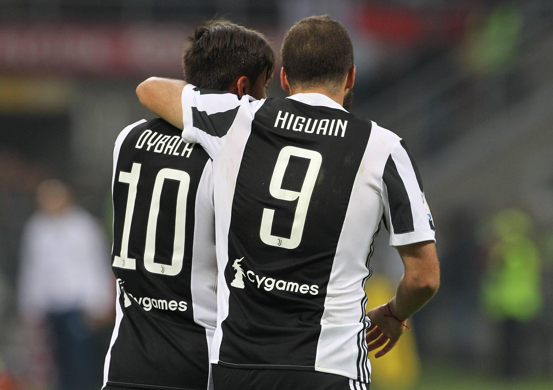 Coppa Italia, Dybala si rialza e per ora decide Juventus-Genoa: 1-0 all'intervallo