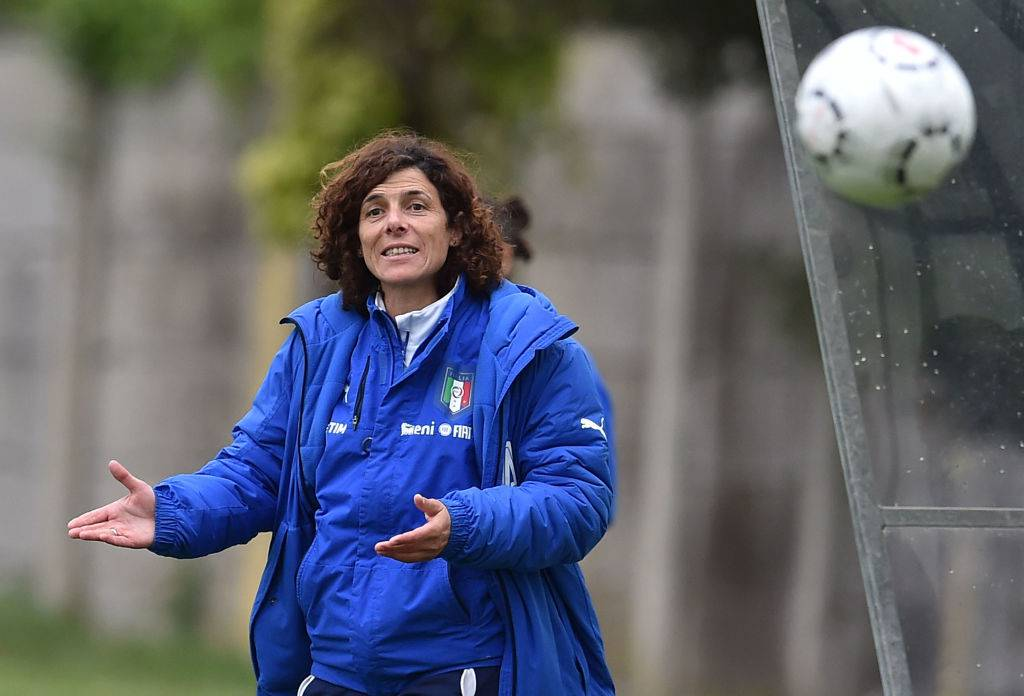 Juventus Women Guarino