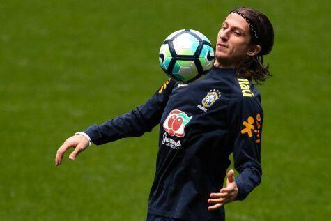 Calciomercato Juventus Filipe Luis