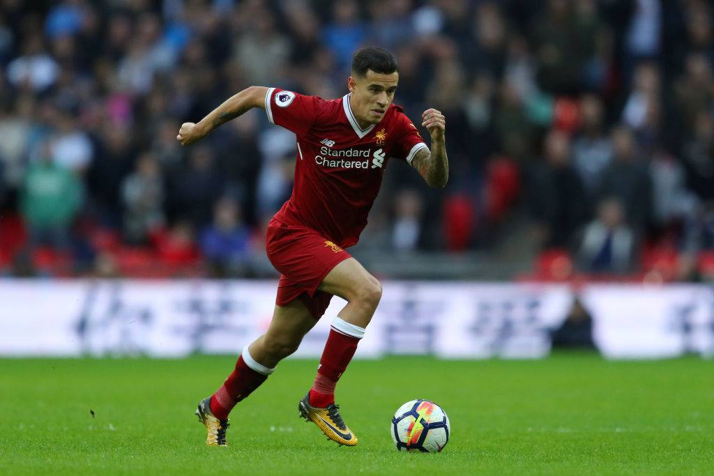 Philippe Coutinho © Getty Images