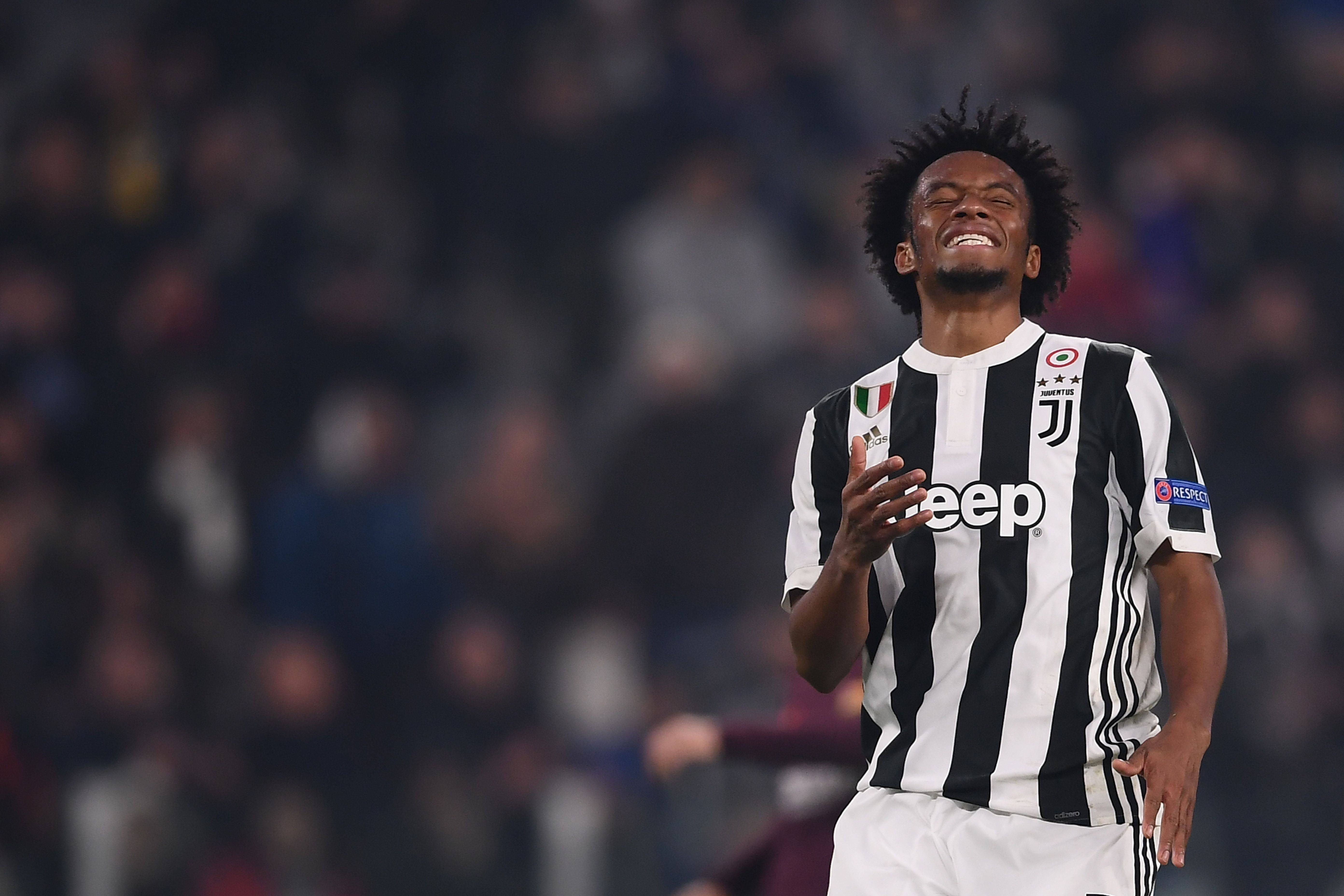Juventus, buone notizie dall'infermeria: due pilastri bianconeri si allenano con il gruppo