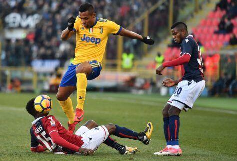 Terzino Juventus