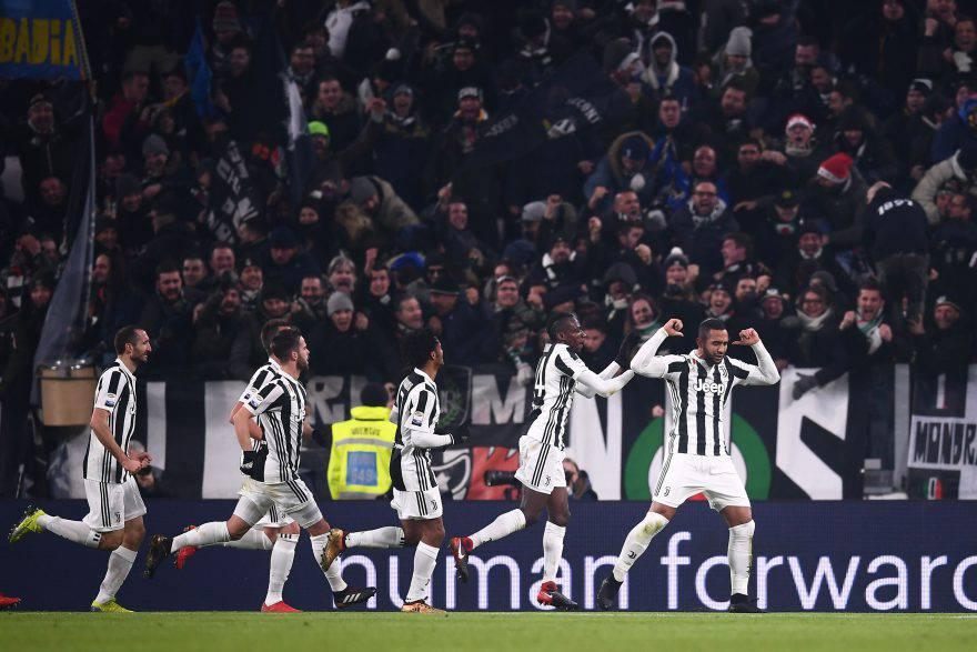 LA CLASSIFICA - Juventus costante e Napoli miracoloso: ecco la lotta al vertice