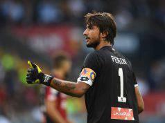 Mercato Juventus Perin Genoa