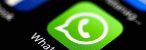 ultime novità whatsapp